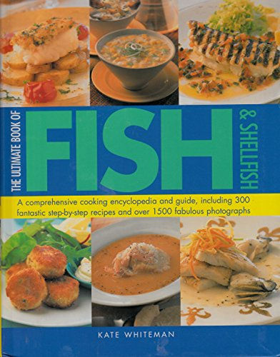9780681186521: The Ultimate Book of Fish and Shellfish
