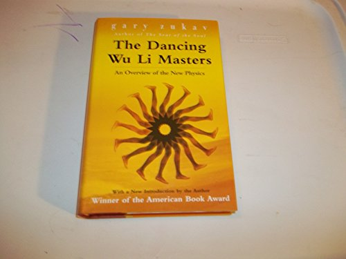 9780681189652: The Dancing Wu Li Masters - An Overview of the New Physics [Illustrated]