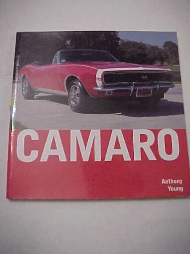 9780681200050: Camaro