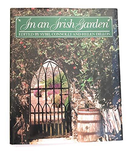 9780681204447: In an irish garden: Edited by Sybil Connolly & Helen Dillon
