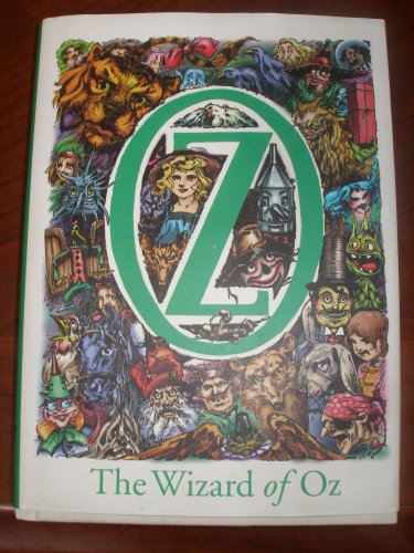 9780681218345: The Wizard of Oz