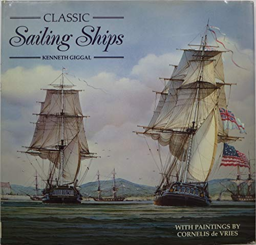 9780681218819: Classic Sailing Ships