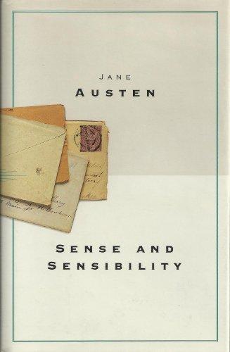 9780681218901: Sense and Sensibility