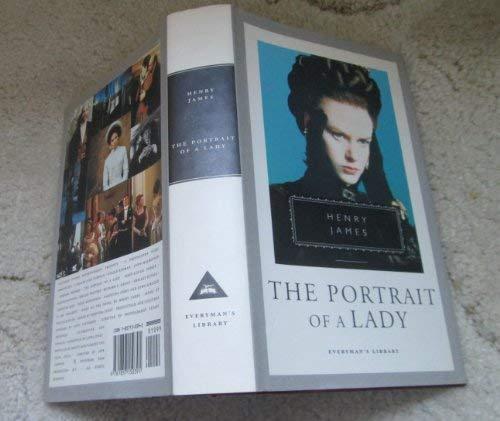 9780681218987: Portrait of a Lady