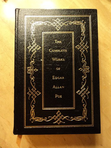 The Complete Works of Edgar Allan Poe: Edgar Allan Poe