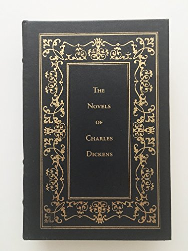 9780681219120: The Novels of Charles Dickens - Great Expectations, A Tale of Two Cities by