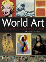 9780681219649: World Art The Essential Illustrated History