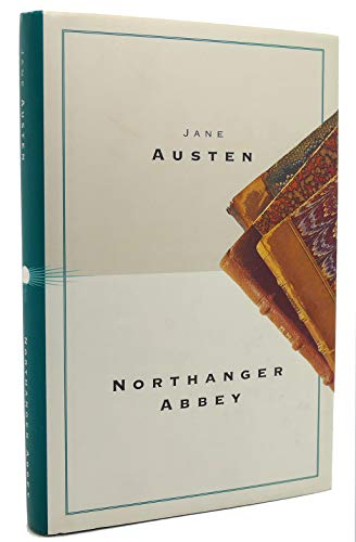 9780681220676: Northanger Abbey