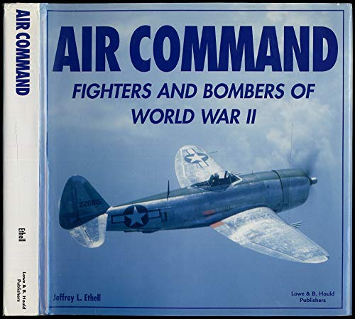 9780681227453: Air command: Fighters and bombers of World War II