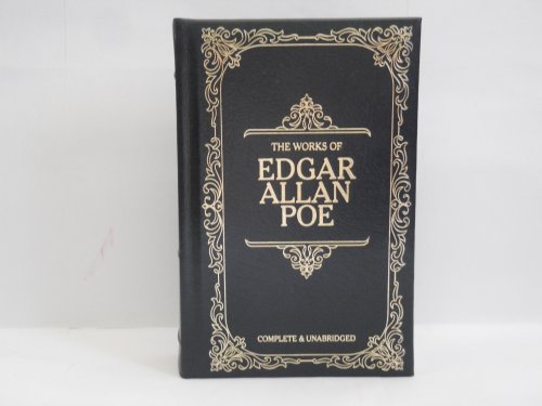 9780681270657: The Works of Edgar Allan Poe