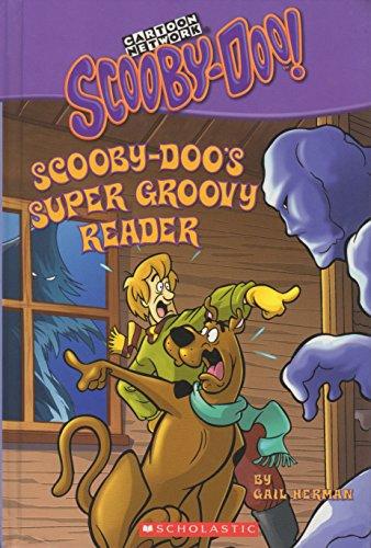 9780681279247: Scooby-Doo's Super Groovy Reader