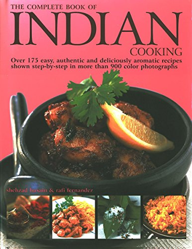 9780681279964: The Complete Book of Indian Cooking