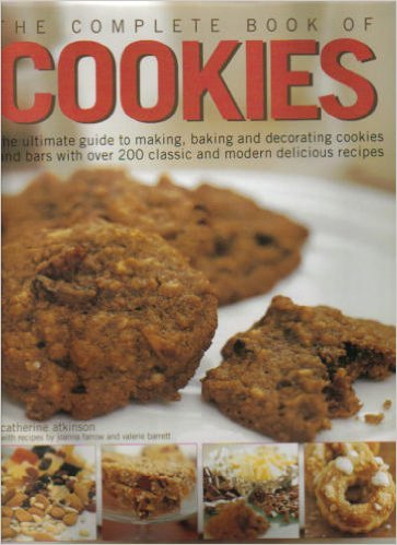 9780681280069: The Complete Book of Cookies