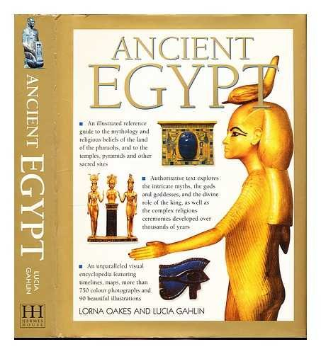 9780681280175: Ancient Egypt