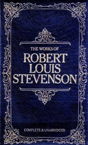 9780681287587: The Works of Robert Louis Stevenson