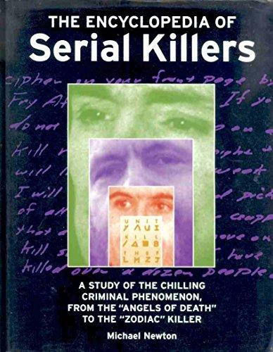 Encyclopedia of Serial Killers.: Newton, Michael