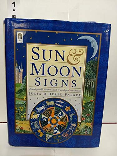 9780681291157: Sun & Moon Signs