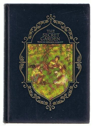 9780681303843: The Secret Garden (Leatherbound)