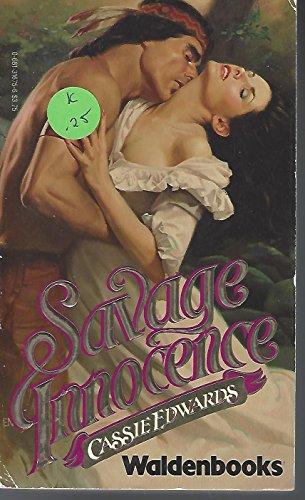 Savage Innocence: Edwards, Cassie