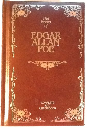9780681319202: The Works of Edgar Allan Poe Complete and Unabridged