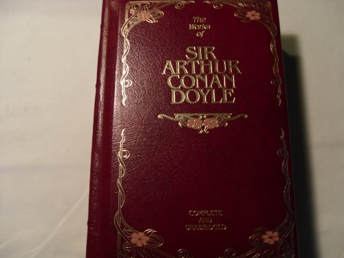 9780681319219: The Works of Sir Arthur Conan Doyle Complete and Unabridged