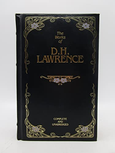 The works of D.H. Lawrence: Lawrence, D. H