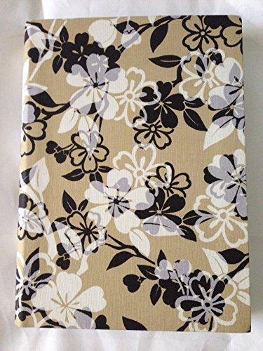 9780681319967: A5 Flexi Lisa Floral Notebook