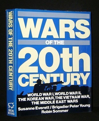 Wars of the 20th Century (World War: Everett, Susanne (Brigadier