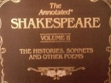 The Annotated Shakespeare, Volume II