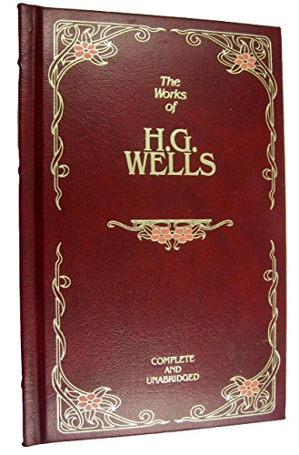 9780681322745: Works of H.G. Wells