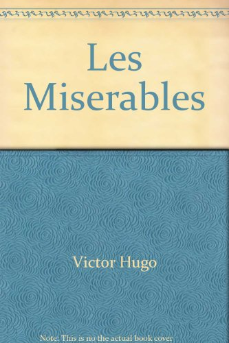 9780681331563: Les Miserables (Les Miserables (Hippocrene Books))