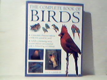 9780681342057: The Complete Book of Birds