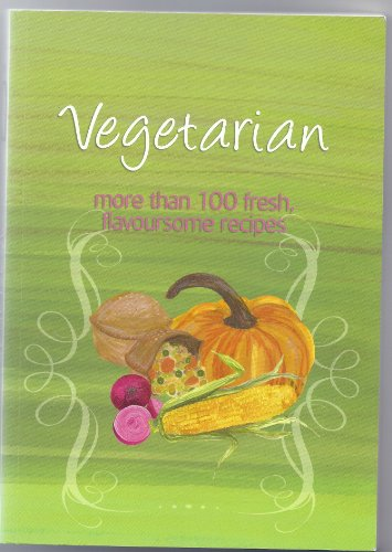 9780681348431: Vegetarian