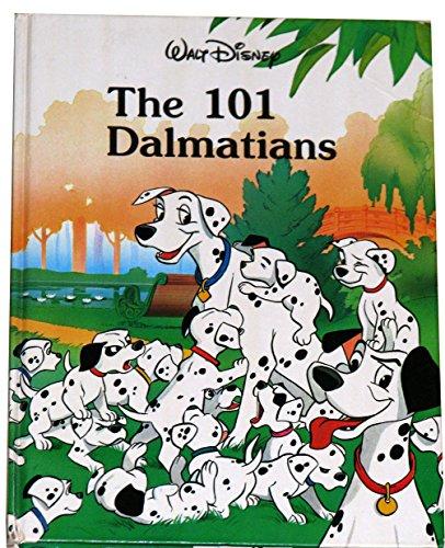 9780681400009: The 101 Dalmations (Walt Disney Classic Series)