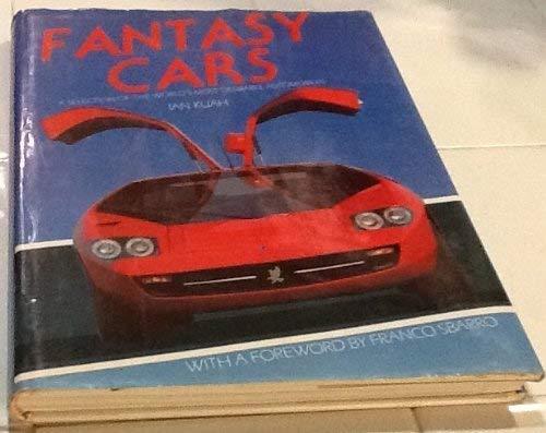Fantasy Cars: Kuah, Ian
