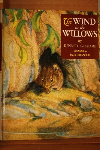 Wind In The Willows: Kenneth & Bransom