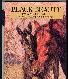 Black Beauty: Anna Sewell; Illustrator-Lucy