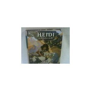 9780681400603: Heidi