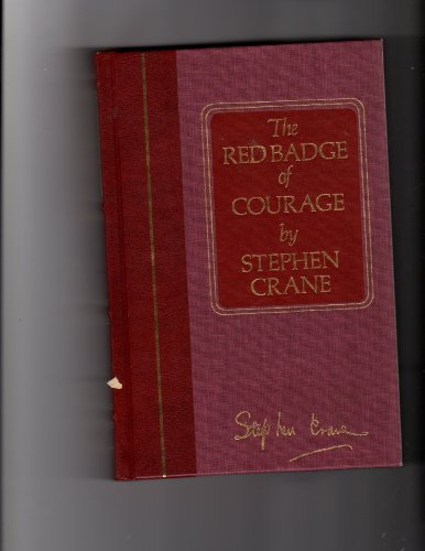 The Red Badge of Courage (Signature Classics)