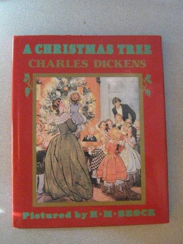 9780681401099: A Christmas Tree