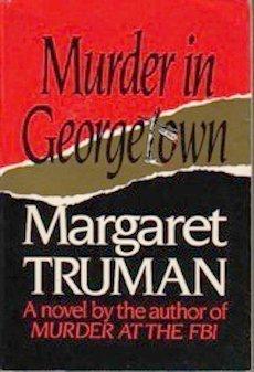 9780681401952: Murder in Georgetown