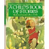 A Child's Book of Stories: Best Known: Aesop, Charles Perrault,