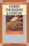 9780681402737: No Nonsense Cooking Guide: Cookies for Holidays & Every Day