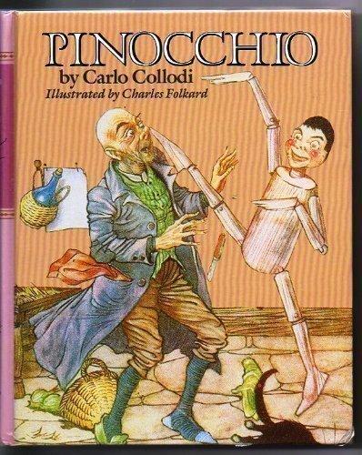 9780681403154: Pinocchio