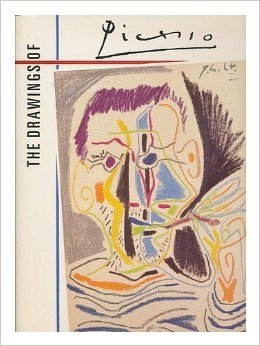 Picasso (0681403160) by Georges Boudaille