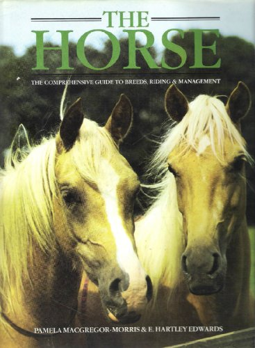 9780681403642: Horse: Comprehensive Guide to Breeds, Riding and Management
