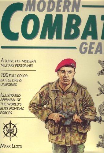 9780681405066: Modern Combat Gear