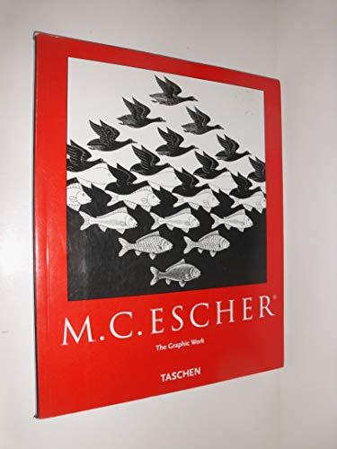 M.C. Escher: The Graphic Work: Escher, M C