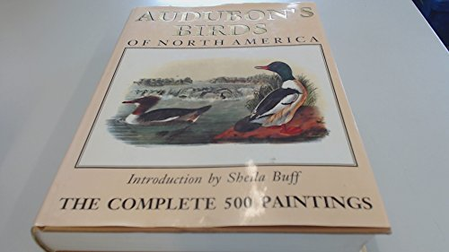 9780681406087: Audubon's Birds of North America: The Complete 500 Paintings