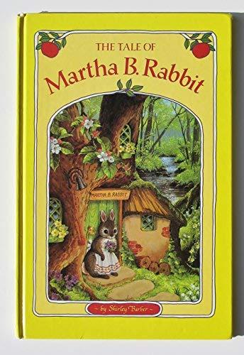 9780681406230: Tale of Martha B. Rabbit